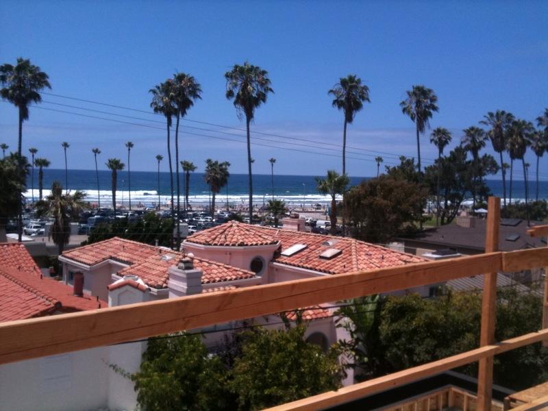 Lj house view